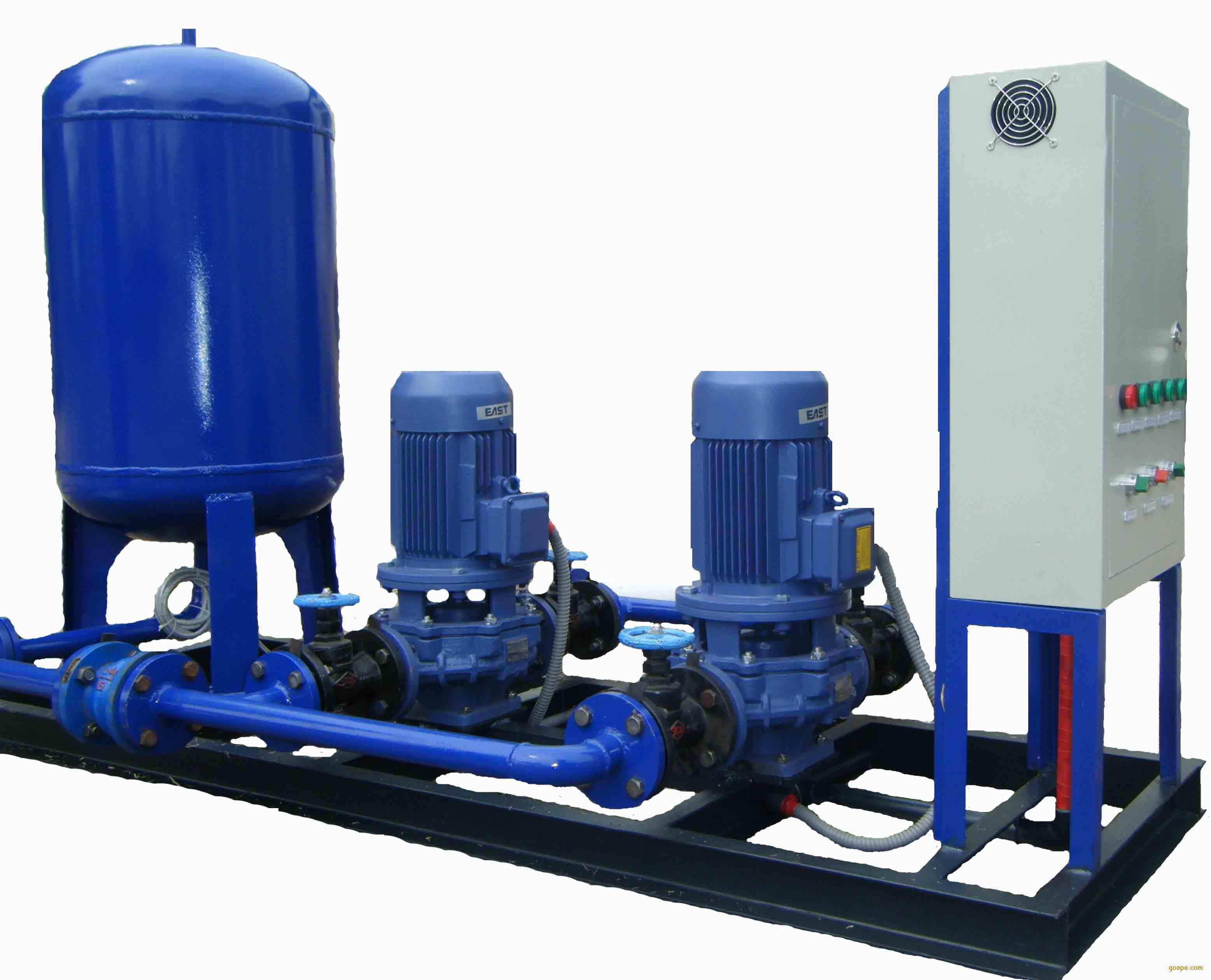威海变频供水设备