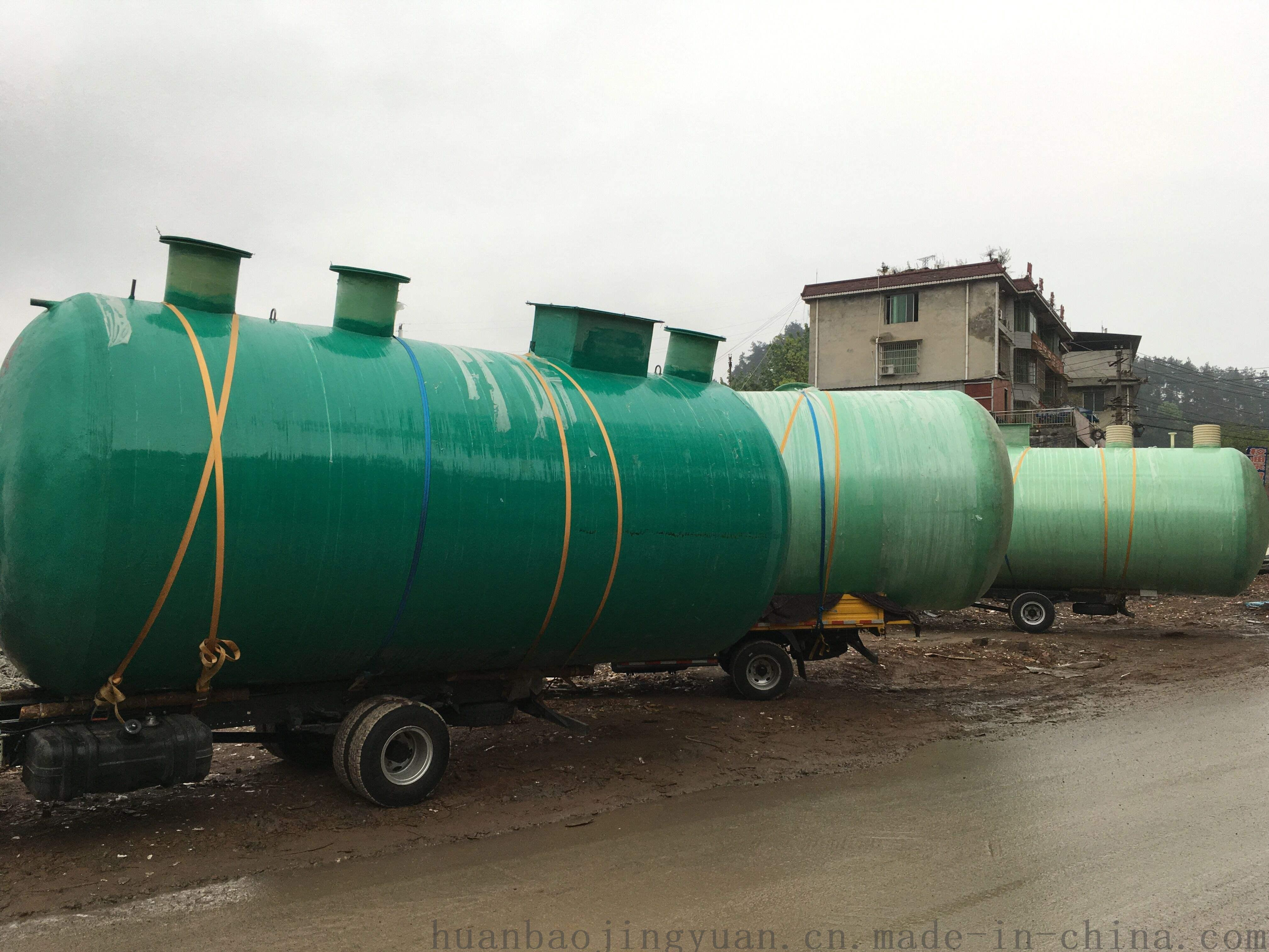 莱州污水设备
